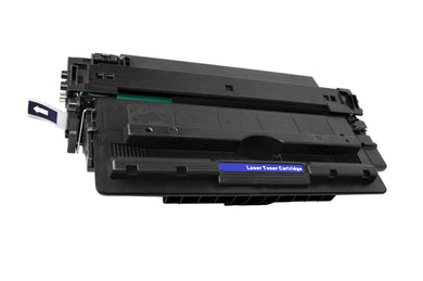 Q7516A Compatible Black Toner Cartridge for HP
