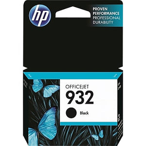 HP 932 CN057A Original Black Ink Cartridge
