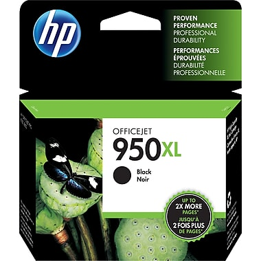 HP 950XL CN045A Original Black High Yield Ink Cartridge