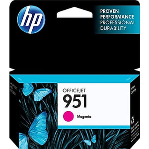 HP 951 CN051A Original Magenta Ink Cartridge