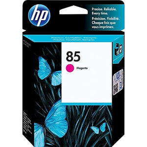 HP 85 C9426A Original 28ml Magenta DesignJet Ink Cartridge