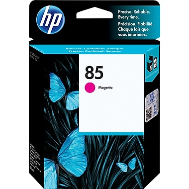HP 85 C9429A Original 69ml Light Magenta DesignJet Ink Cartridge