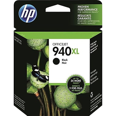HP 940XL C4906A Original Black High Yield Ink Cartridge
