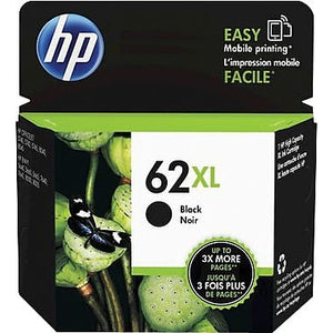 HP 62XL C2P05A Original HY Black Ink Cartridge