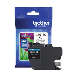 LC3013CS Brother Original (OEM) Cyan High Yield (XL) inkjet cartridge