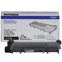 TN630 Brother Original (OEM) Black Toner Cartridge