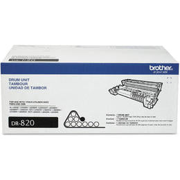DR820 Brother Original (OEM) Imaging Drum Unit