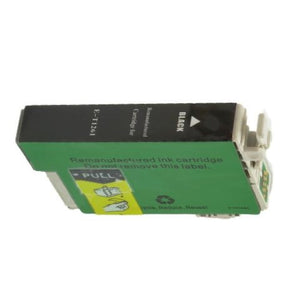 T126120 Remanufactured/Compatible high yield black inkjet cartridge for Epson Work Force
