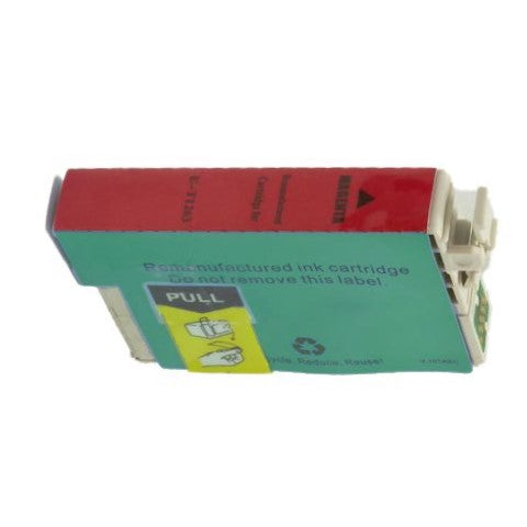 T126320 Remanufactured/Compatible high yield magenta inkjet cartridge for Epson Work Force