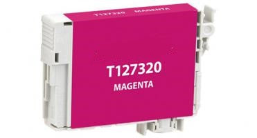 T127320 Remanufactured/Compatible extra high yield magenta inkjet cartridge for Epson Work Force