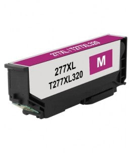 T277XL320 Remanufactured/Compatible high yield magenta inkjet cartridge for Epson Expression
