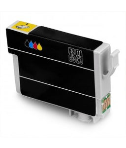 T288XL120 Remanufactured/Compatible high yield black inkjet cartridge for Epson Expression