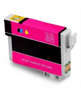 T288XL320 Remanufactured/Compatible high yield magenta inkjet cartridge for Epson Expression