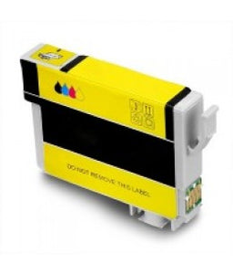 T288XL420 Remanufactured/Compatible high yield yellow inkjet cartridge for Epson Expression