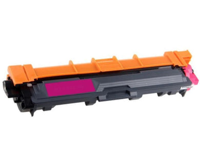 TN225M Compatible Magenta High Yield Toner Cartridge