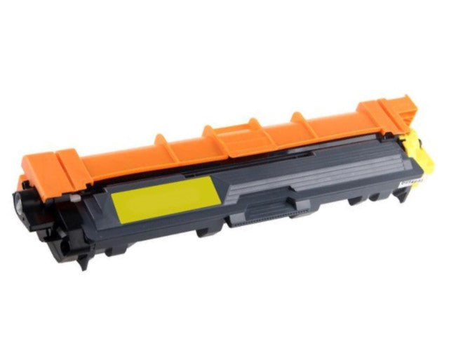 TN225Y Compatible Yellow High Yield Toner Cartridge