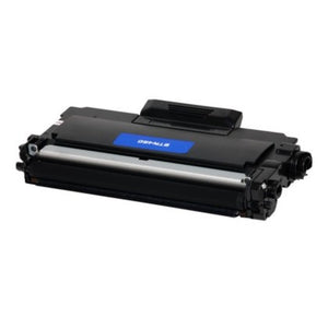 TN450 Compatible High Yield Black Toner Cartridge for Brother