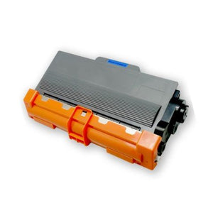TN760 Compatible High Yield Black Toner Cartridge for Brother