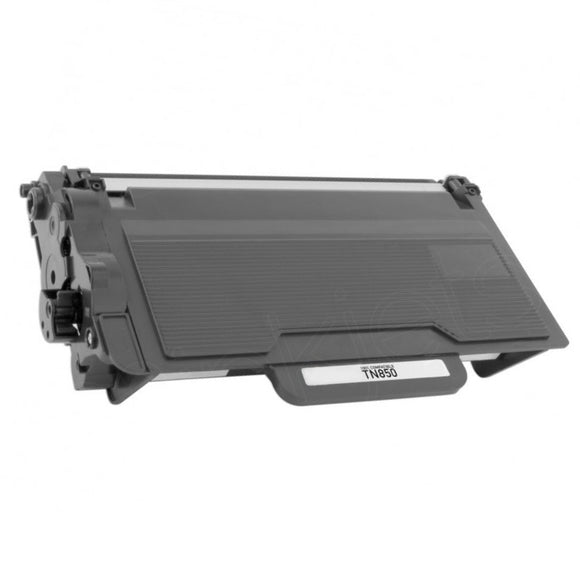 TN850 Compatible High Yield Black Toner Cartridge for Brother