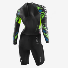 Load image into Gallery viewer, Orca Swimrun Perform dam 2019