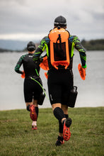 Load image into Gallery viewer, Orca safetybag/säkerhetspåse/Swimrun
