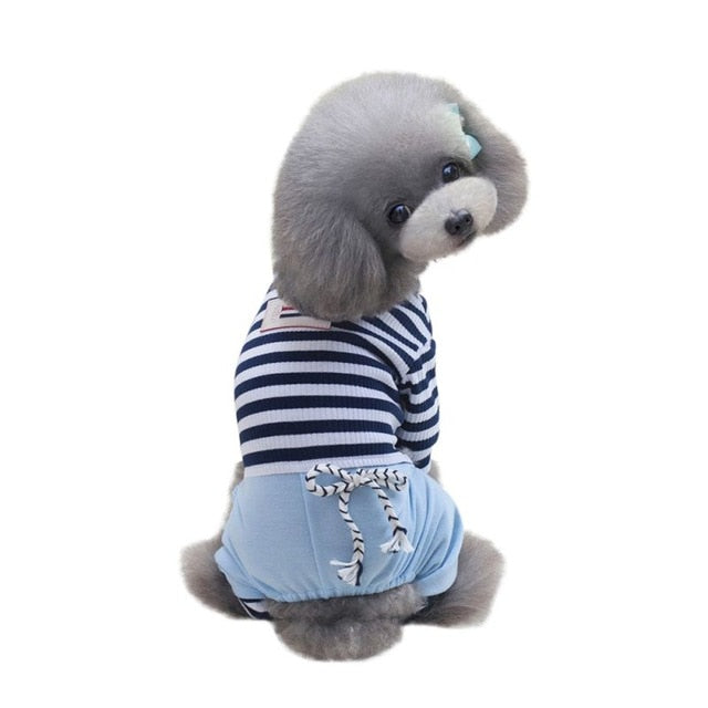 Fashion dog Jumpsuit