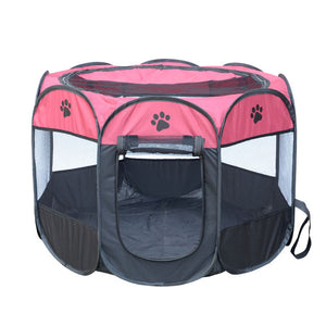 Lovely Dog Cage