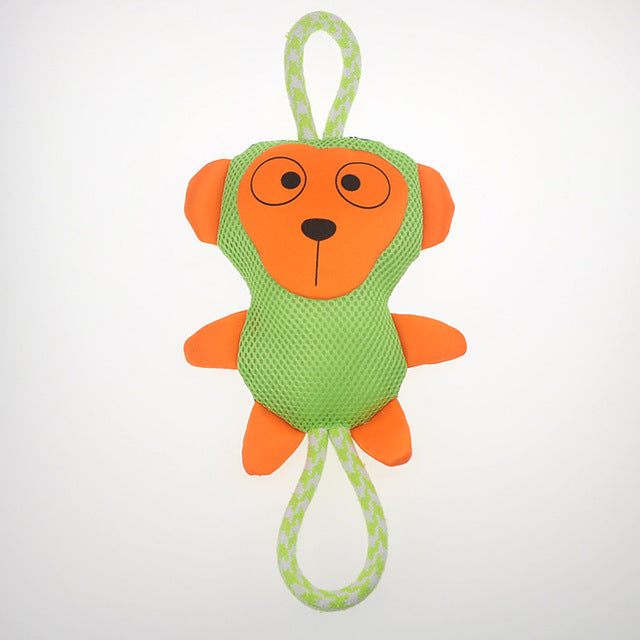 Frog Toy For Dogs