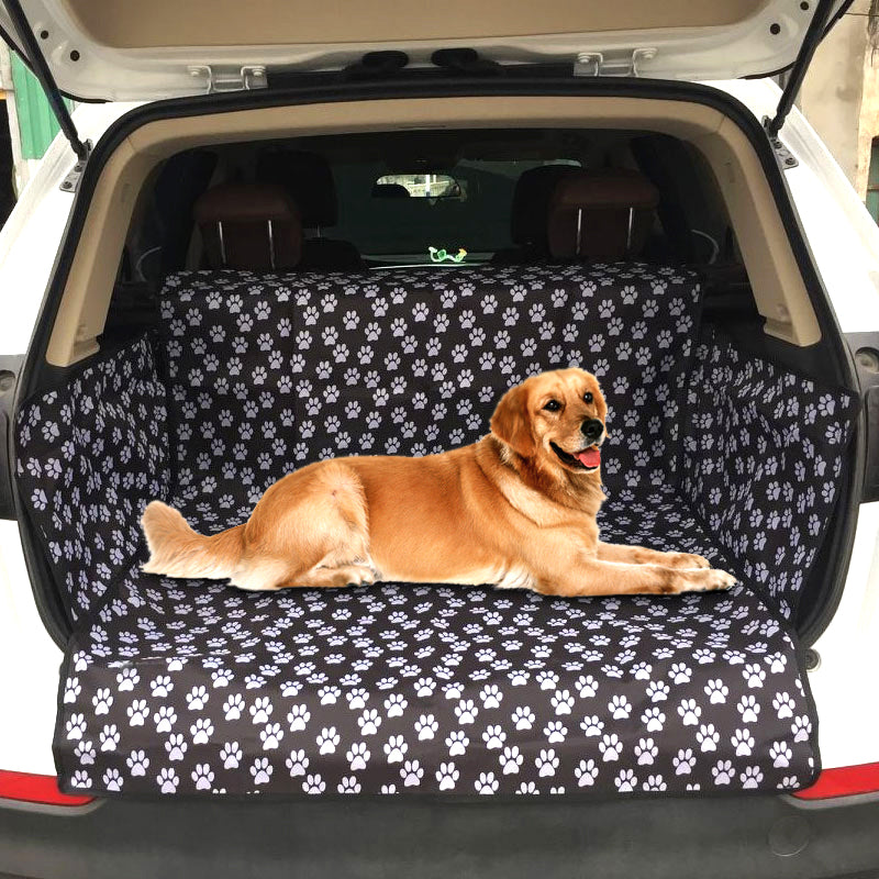 Hoomall Dog Bed