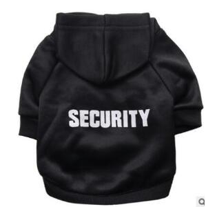 Security Clothes