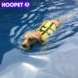 Dog Safety Vest (Surfing And Swimming)