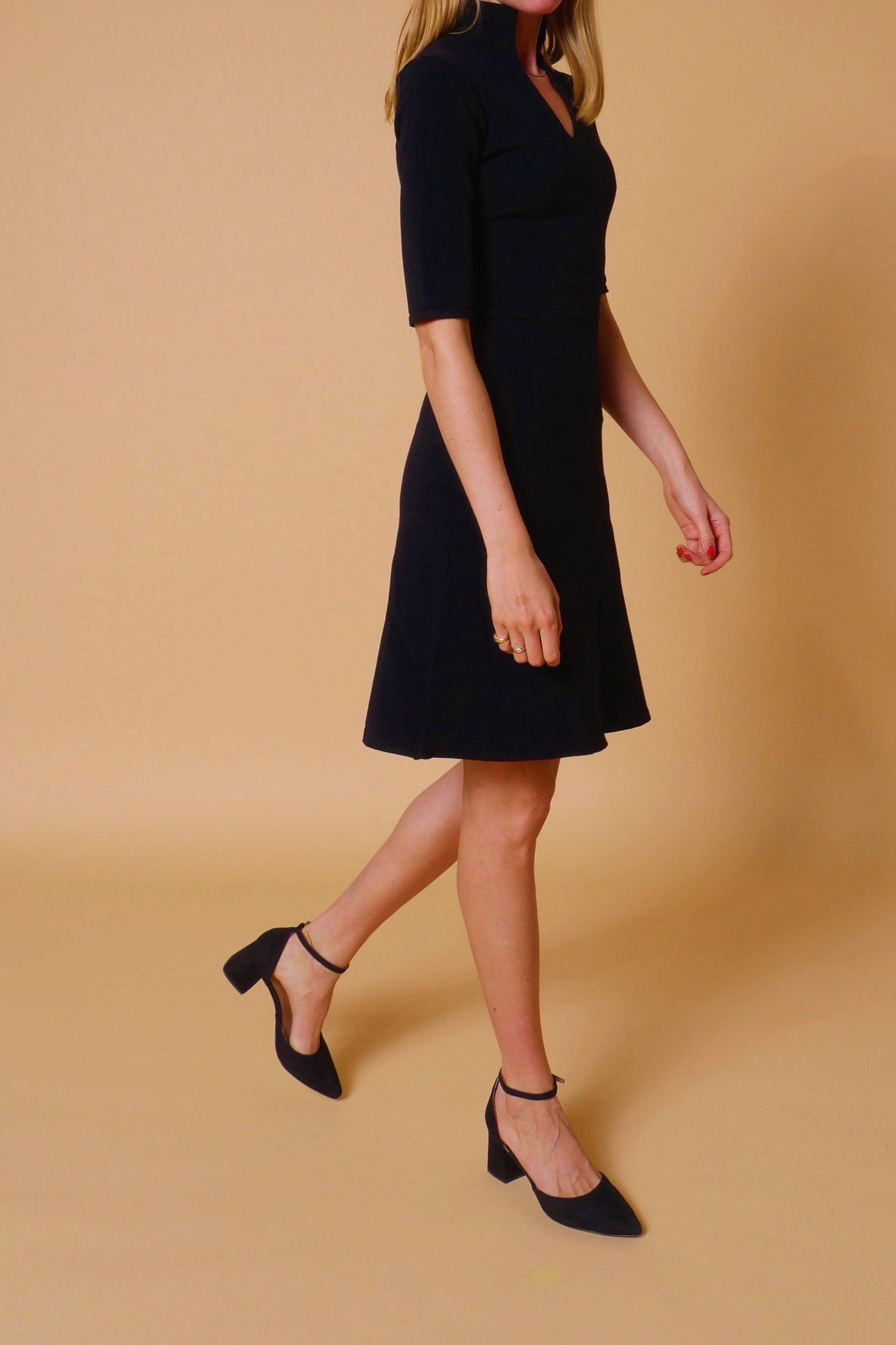 The Onora Dress