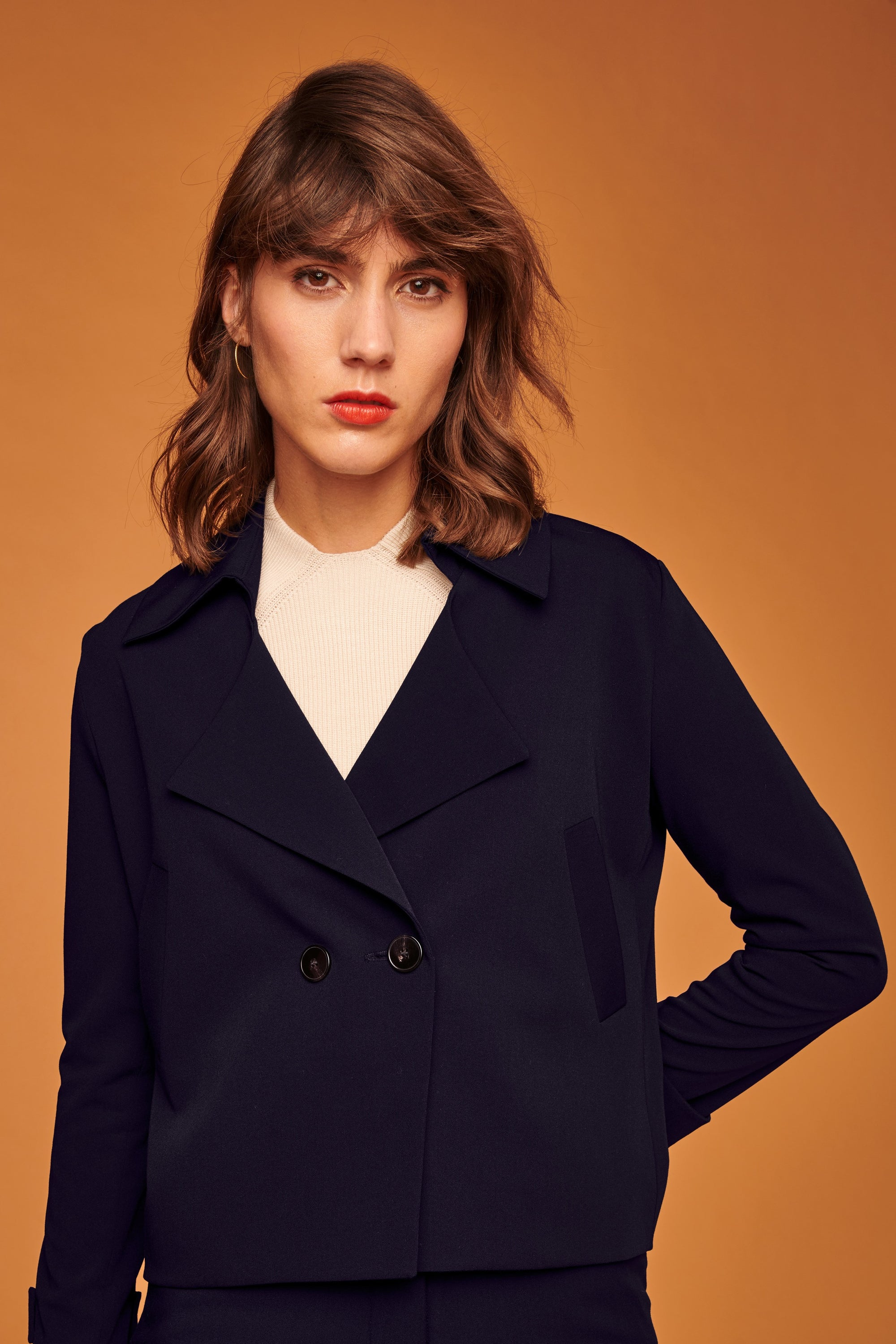 The Lovelace 'Jazer' (Jacket-Blazer)