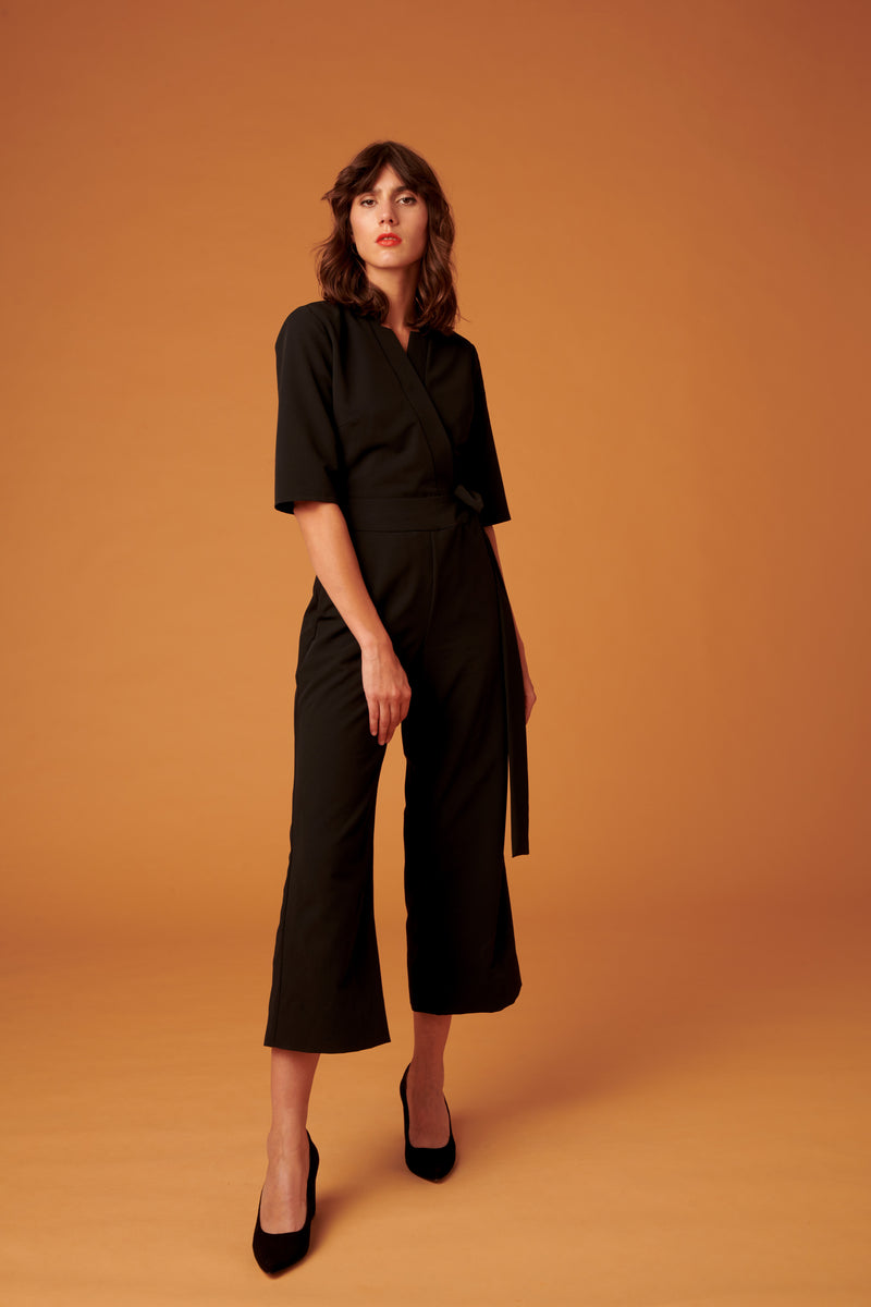 The Hypatia Jump-Suit