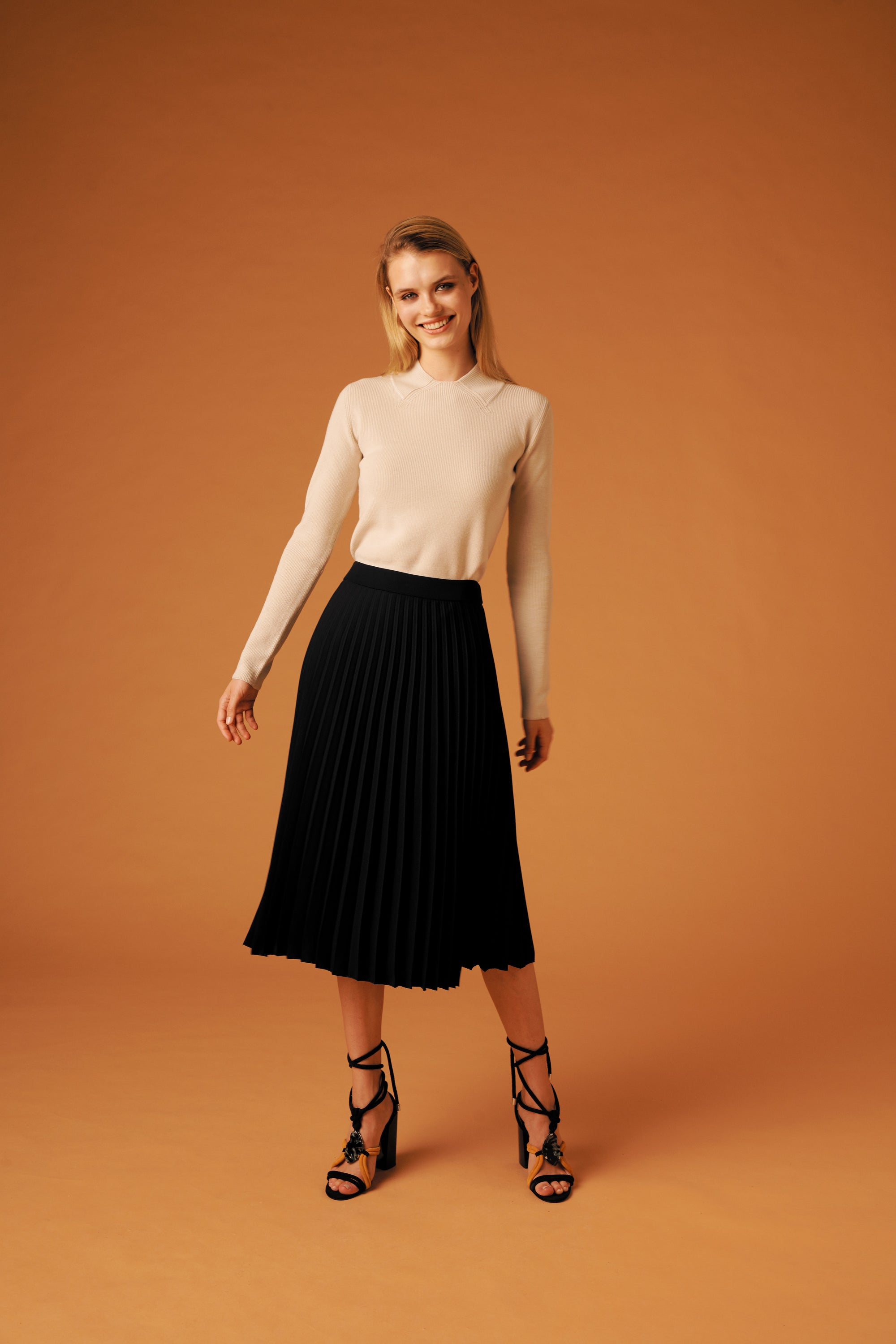The Sophie Germain Skirt