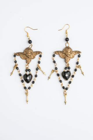 Amorino Earring by Ghost and Lola | Chandelier earrings