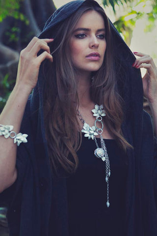 Robyn Lawley Ghost and Lola Artisan jewellery bohemian style