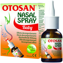 Charger l'image dans la galerie, Otosan Nasal Spray Baby
