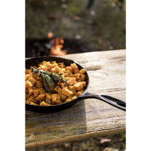 Load image into Gallery viewer, Large Cast Iron Skillet