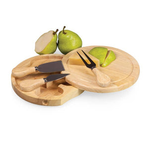 Collapsible Cheese Board