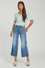 Load image into Gallery viewer, The Charlotte Highrise Jean