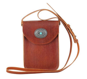 Harper Mini Crossbody