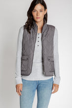 Load image into Gallery viewer, The Blaine Vest