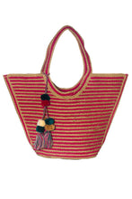 Load image into Gallery viewer, The Mali Tote
