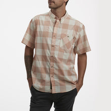 Load image into Gallery viewer, Gingham Shirt Coral