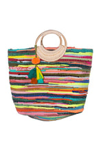 Load image into Gallery viewer, The Callie Tote