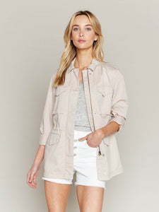 Out and About Jacket