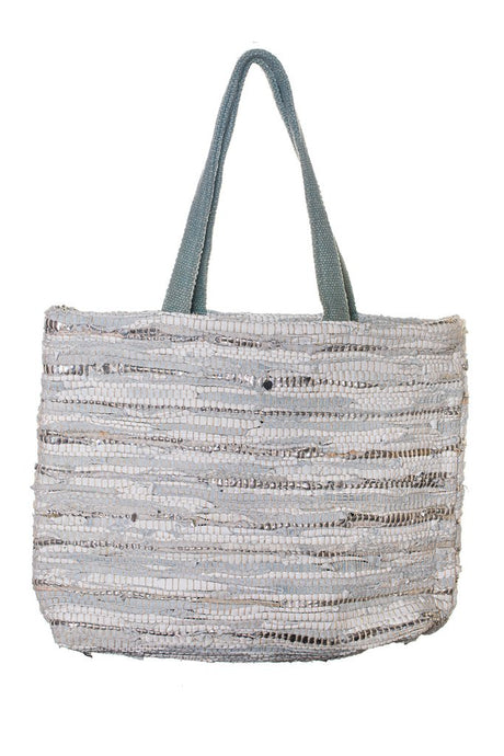 Destin Handbag - Grey