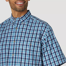 Load image into Gallery viewer, Wrangler RW - Blue Plaid