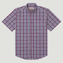Load image into Gallery viewer, Wrangler RW - Maroon Plaid